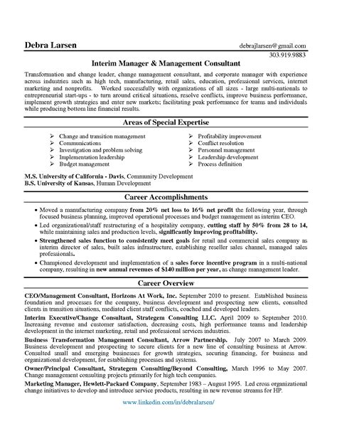 Change Manager Resume by Resume Cover Letter How To Write Resume Cover Letter