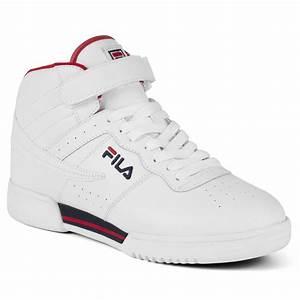 """FILA """"OG White Pack"""""""