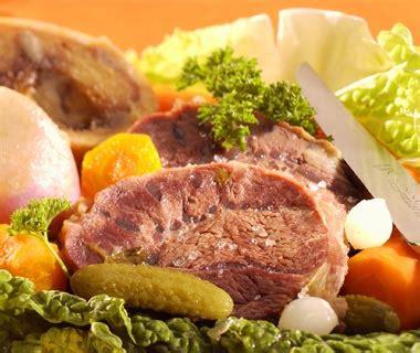 aufeminin cuisine projet francais 2 la nourriture 1 pot au feu