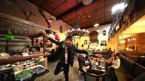 harry potter themed pasta restaurant  opened