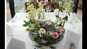 Tischdeko Hochzeit Runde Tische Vintage : tischdekoration hochzeit youtube ~ A.2002-acura-tl-radio.info Haus und Dekorationen