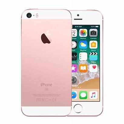 Iphone Se Gold Rose Apple 64gb Unlocked