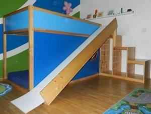 Ikea Kura Rutsche : ikea bed and slide turn into a playground themed room kura ~ Eleganceandgraceweddings.com Haus und Dekorationen