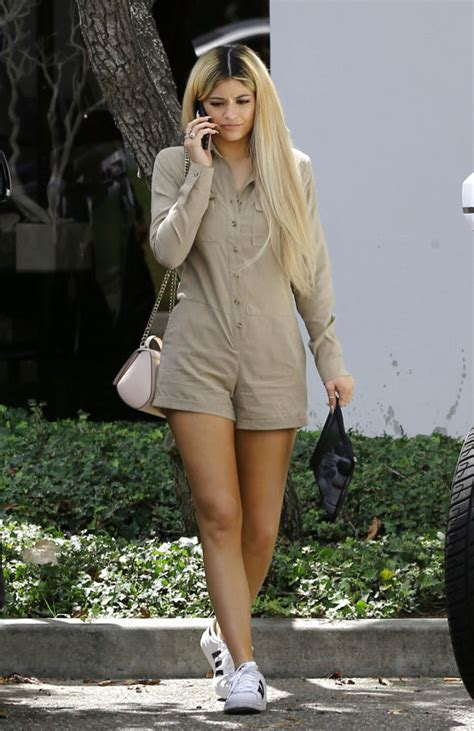 Kylie Jenner Street Style - My Real Style