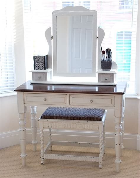diy dressing table 10 diy dressing table ideas world inside pictures