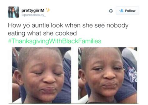 Thanksgiving With Black Families Memes - pin funniest memes results on pinterest