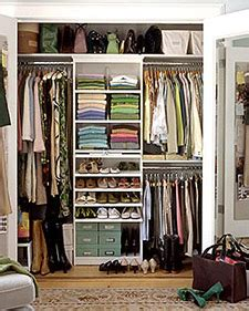 outfitting your closet martha stewart
