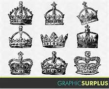 King Crown Vector Png ...