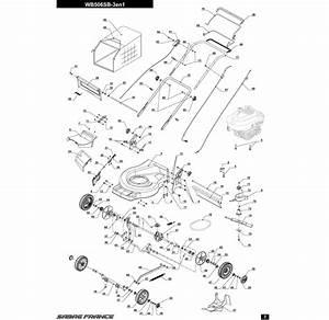 Pieces Detachees Mc Culloch : tondeuse mc culloch pieces detachees tracteur agricole ~ Dailycaller-alerts.com Idées de Décoration