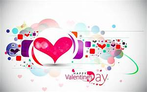 Happy Valentine Day Cute Image - DesiComments.com