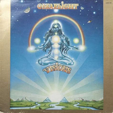 Clearlight - Visions (1978, Vinyl) | Discogs
