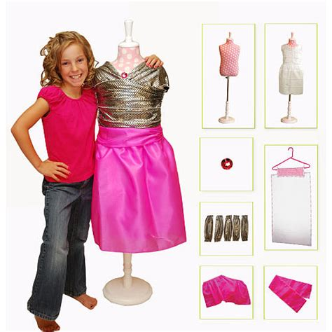 gifts for fashion designers shailie starter fashion designer dress form starter kit
