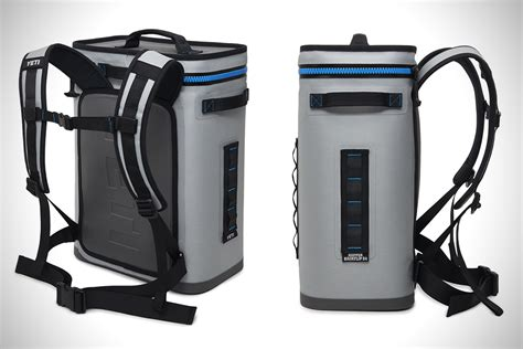 yeti hopper backflip  backpack cooler hiconsumption