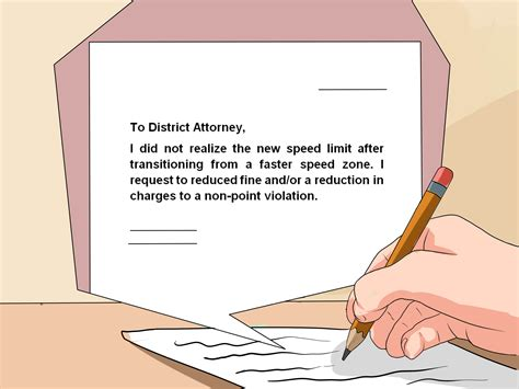 write  letter   district attorney  pictures