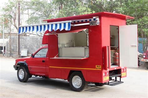 mobile food kiosk design ideas startupguysnet
