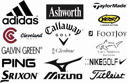 Clothing Brands Brand Golf Apparel Wear Major