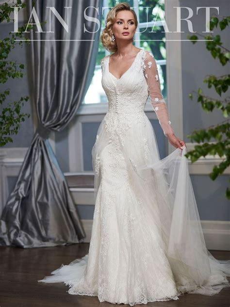 ian stuart  wedding dresses world  bridal