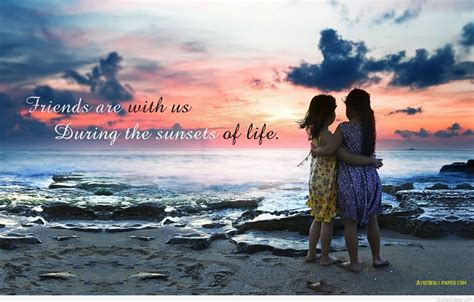 friendship wallpaper  mobile  quotes gallery