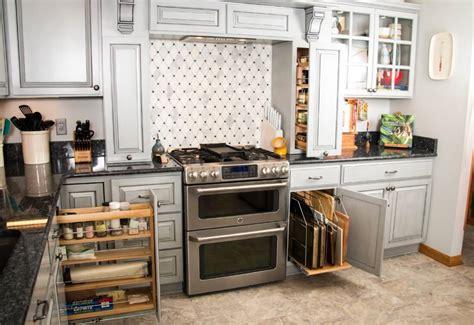 5 Ideas For Foldaway Kitchen Storage  Freshomecom