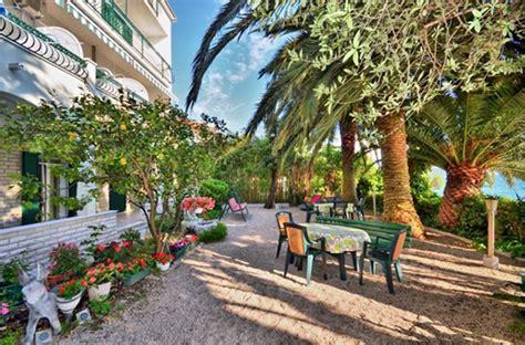 Apartments Palma, Podstrana