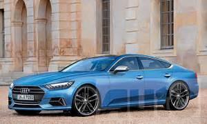 Audi A7 2017 Preis : audi neuheiten bis 2020 q4 kommt ~ Kayakingforconservation.com Haus und Dekorationen