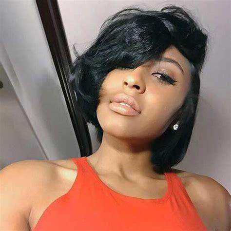 25 short bob hairstyles for black women bob hairstyles