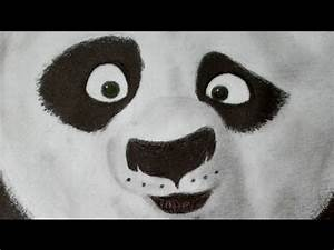 Drawing:Kung Fu Panda - YouTube