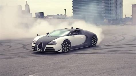 It's the cream of the crop and features arguably the most impressive. Watch This $2.3M Bugatti Do The World's Most Expensive Burnout