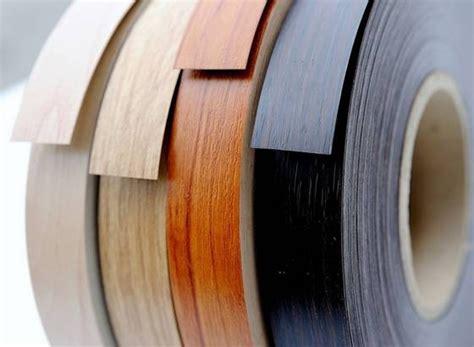 furniture abs wood color edging plastic flexible edge