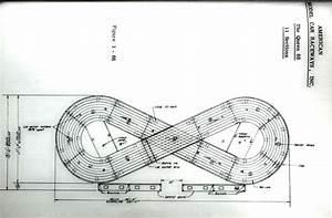 American Model Raceways Track Diagrams - Slot Car History