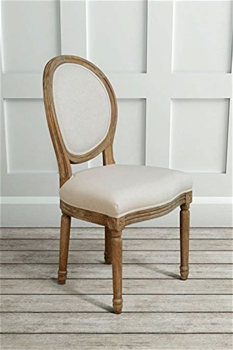 furniture french louis style shabby chic oak oval
