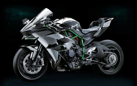 Kawasaki H2 Wallpapers by The H2r Wallpapers Wallpaper Cave