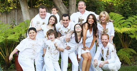 Одежда Family Look – модный тренд для семейных выходов или безвкусица?