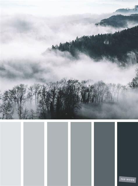 is grey a color smokey grey color palette colors shades of gray color