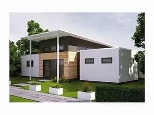 Fertighaus Bungalow Modern : life 132 einfamilienhaus von bau mein haus vertriebsges mbh hausxxl fertighaus bungalow ~ Sanjose-hotels-ca.com Haus und Dekorationen
