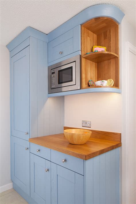 tall kitchen larder units storage cabinets solid wood