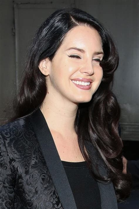 lana del reys hairstyles hair colors steal  style