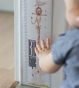Holz Messlatte Kinder : talltape messlatte ich bin jetzt so gro wie tiger ~ Lizthompson.info Haus und Dekorationen