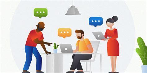 Monte seu plano de comunicação interna em 6 passos infalíveis