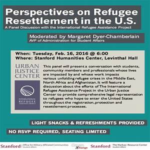Perspectives on Refugee Resettlement in the U.S.