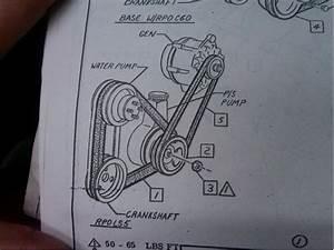 U0026quot Correct U0026quot  Water Pump For 1971 Ls 5