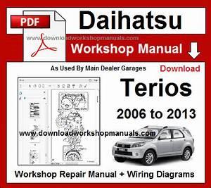 Daihatsu Transmission Diagrams : daihatsu terios workshop repair manual ~ A.2002-acura-tl-radio.info Haus und Dekorationen
