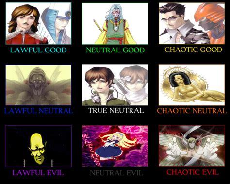 Shin Megami Tensei Memes - meme war page 39 fenoxo forums