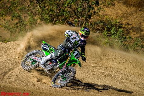 pro motocross standings monster energy kawasaki announces 2017 racing teams