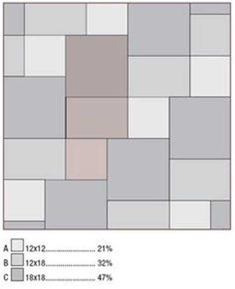 travertine versailles pattern french pattern layout and