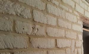 Mur A La Chaux : mur la chaux dans le vieux montpellier ~ Premium-room.com Idées de Décoration