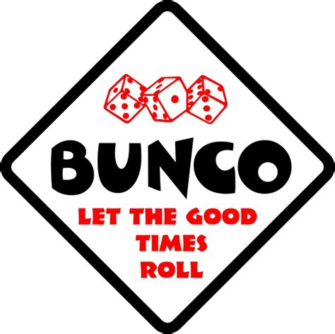 Beechmont Womans Club Bunco Party – July 26th 7-9PM