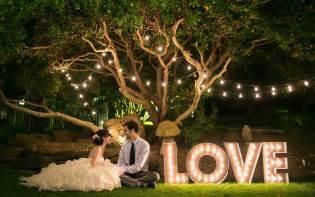 outdoor weddings diy outdoor wedding popsugar