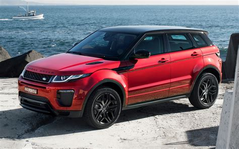 range rover evoque hse dynamic au wallpapers