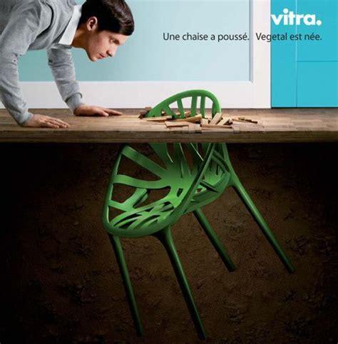chaise design 171 vegetal 187 par les fr 232 res bouroullec design